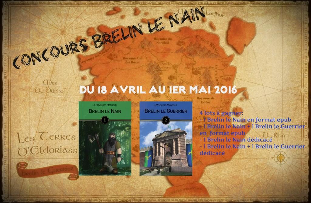 Concours Brelin le Nain
